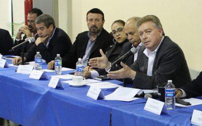 Se crea consejo técnico fiscal para revisar ruta crítica de trabajo en BC