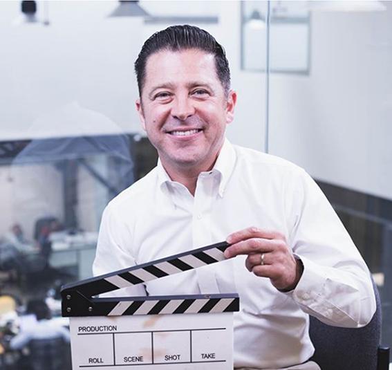 ENTREVISTA AL PRESIDENTE DE CANACINTRA MEXICALI POR LA REVISTA BUSINESS BAJA