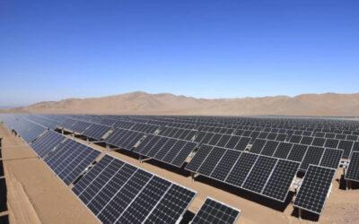 NEXT ENERGY, EMPRESA GANADORA DEL PROYECTO FOTOVOLTAICO EN BC