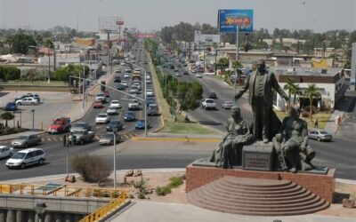 IRRESPONSABLE, INMORAL Y OPACO EL CONVENIO FIRMADO POR GUADALUPE MORA: CANACINTRA MEXICALI