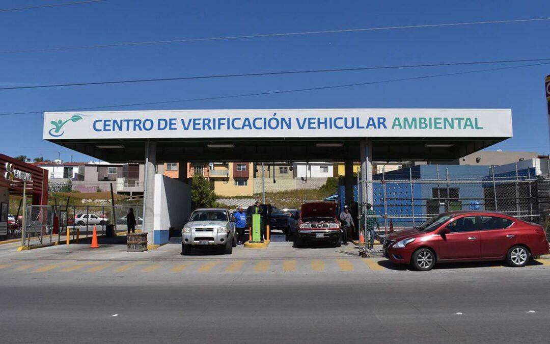 REACTIVACIÓN DE VERIFICENTROS TIENEN FINES MERAMENTE RECAUDATORIOS: CANACINTRA MEXICALI